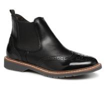 SOLENE Stiefeletten & Boots in schwarz