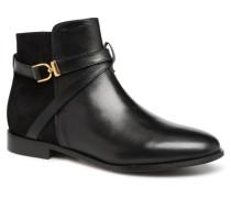 DILLING Stiefeletten & Boots in schwarz