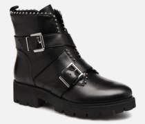 HOOFY Stiefeletten & Boots in schwarz