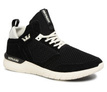 Method Sneaker in schwarz