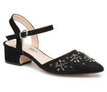 30709 Sandalen in schwarz