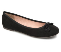 22142 Ballerinas in schwarz