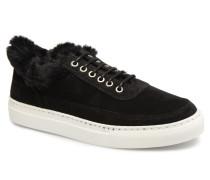 Iona Sneaker in schwarz
