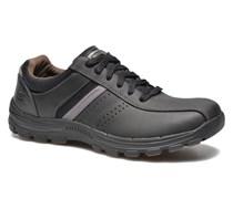 Braver Alfano 64529 Sneaker in schwarz