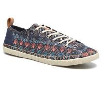 Bel Twl Print Sneaker in blau