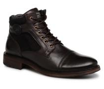 Florian Stiefeletten & Boots in braun