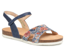 Think! Shik 82594 Sandalen in blau