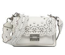 Christy SM Shoulder Bag Handtasche in weiß