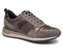 D Aneko B ABX A Sneaker in braun