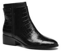 Panhu Stiefeletten & Boots in schwarz