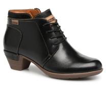 Rotterdam 9028901 Stiefeletten & Boots in schwarz