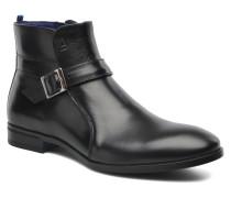 Urli Stiefeletten & Boots in schwarz