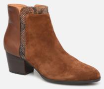 BONNIE Stiefeletten & Boots in braun
