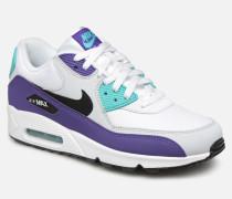 Air Max 90 Essential Sneaker in weiß