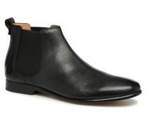 Form Chelsea Stiefeletten & Boots in schwarz