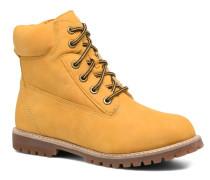 Landy LU Bootie Stiefeletten & Boots in gelb