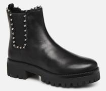 AIKEN Stiefeletten & Boots in schwarz