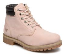 Michele Stiefeletten & Boots in rosa