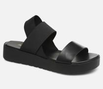 SEANGWEN Sandalen in schwarz