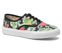 Ingles Flores Y Corazones Sneaker in mehrfarbig