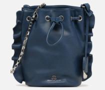 Paul & Joe Sister IDOYA Handtasche in blau