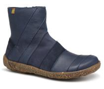 Nido N5440 Stiefeletten & Boots in blau