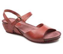 SamataA7416 Sandalen in rot