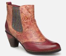 ALIZEE 80 Stiefeletten & Boots in weinrot