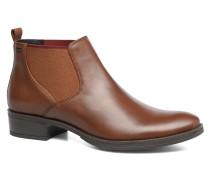 D Mendi Np Abx A D746SA Stiefeletten & Boots in braun