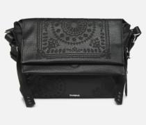 SOFT BANDANA KIEV Handtasche in schwarz