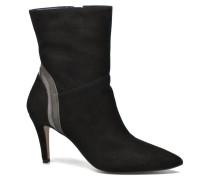 Ipomea Stiefeletten & Boots in schwarz