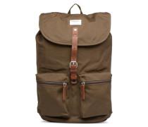 ROALD Rucksäcke für Taschen in grün