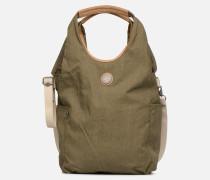 Urbana Handtasche in grün