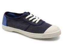Linenoldies Sneaker in blau