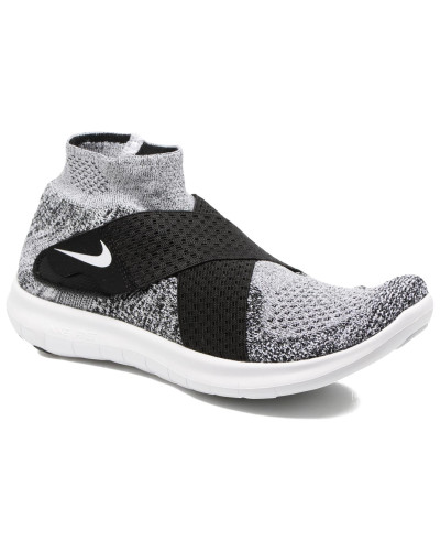 Nike Damen W Free Rn Motion Fk 2017 Sportschuhe in schwarz Billig Verkauf Offiziell Sammlungen Billigster Günstiger Preis Billig Erstaunlicher Preis Rabatt Viele Arten Von 4E2DO