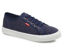 Levi's Malibu W Sneaker in blau