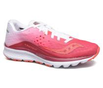 Kinvara 8 W Sportschuhe in rosa