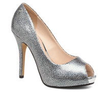 Tietar Pumps in silber