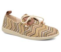Stone One Pampa W Sneaker in braun