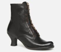 ROCOCO Stiefeletten & Boots in schwarz