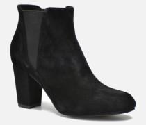 Hannah Stiefeletten & Boots in schwarz