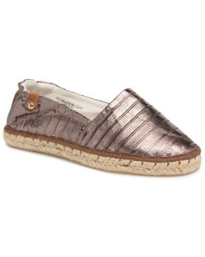 Gingembre Espadrilles in goldinbronze