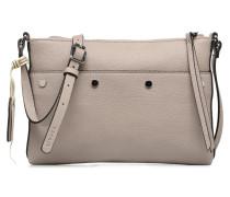 Fiona Small Shoulder Bag Handtasche in beige