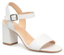 DEMET Sandalen in weiß