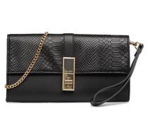 Briniel Handtasche in schwarz