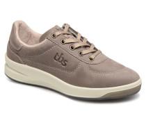 Brandy Sneaker in grau