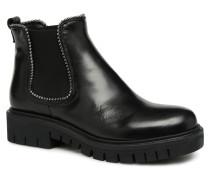 L.38.OLANO Stiefeletten & Boots in schwarz