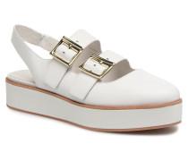 Besse Sandalen in weiß
