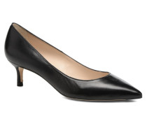 Audrey Pumps in schwarz