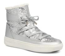 Pulse Z.Glitter Stiefeletten & Boots in silber